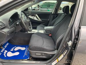 Toyota Camry 2007 Gray   Cars for sale in Lagos State, Ikeja