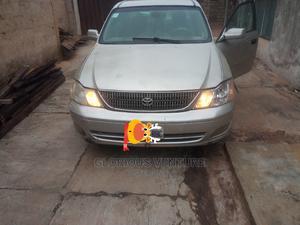 Toyota Avalon 2004 XL Silver | Cars for sale in Ekiti State, Ado Ekiti