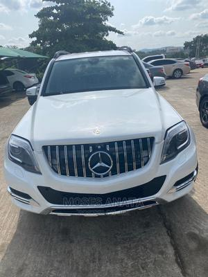 Mercedes-Benz GLK-Class 2011 350 White | Cars for sale in Abuja (FCT) State, Central Business Dis