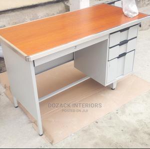 Metal Table Beautiful | Furniture for sale in Lagos State, Ojo