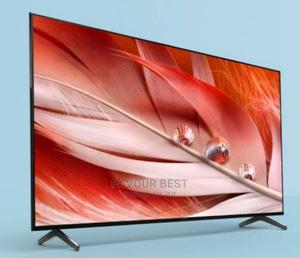 """Sony 75"""" Smart Android 4K(BRAVIA) Bluetooth TV Model 75X90H 