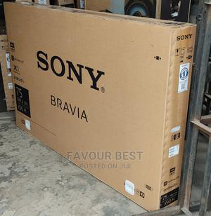 """Sony Bravia 75"""" Smart Android 4k Bluetooth TV Model 75X90H 