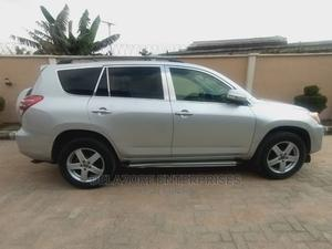 Toyota RAV4 2010 2.5 Limited Silver   Cars for sale in Lagos State, Ipaja