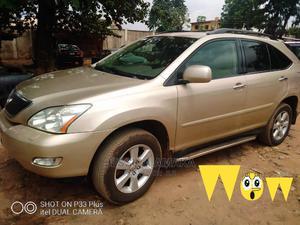 Lexus RX 2006 Gold | Cars for sale in Enugu State, Enugu