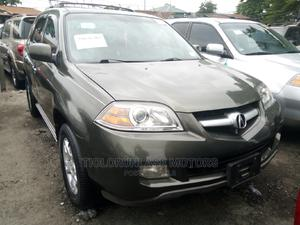 Acura MDX 2006 Green | Cars for sale in Lagos State, Apapa