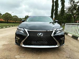 Lexus ES 2014 350 FWD Black   Cars for sale in Abuja (FCT) State, Wuse 2