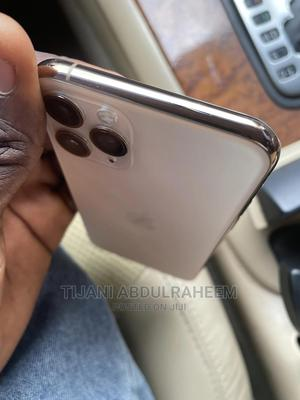 Apple iPhone 11 Pro 64 GB Gold | Mobile Phones for sale in Kwara State, Ilorin South