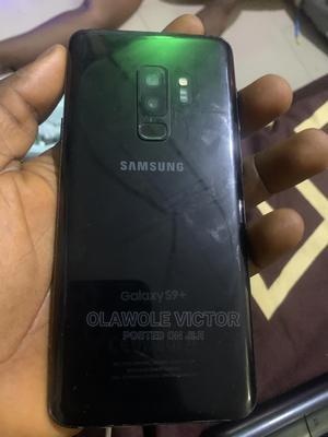 Samsung Galaxy S9 Plus 128 GB Black | Mobile Phones for sale in Ekiti State, Ado Ekiti