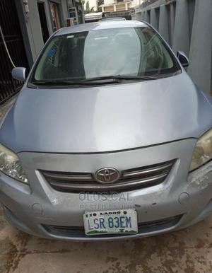 Toyota Camry 2008 2.4 CE Automatic Blue   Cars for sale in Lagos State, Gbagada