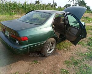 Toyota Camry 1999 Automatic Green   Cars for sale in Osun State, Osogbo