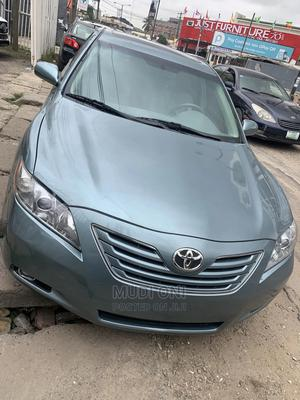 Toyota Camry 2009 Green   Cars for sale in Lagos State, Ikeja