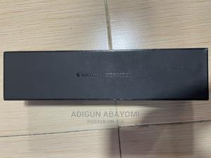 Apple Iwatch Series 5 44mm GPS Cellular | Smart Watches & Trackers for sale in Oyo State, Ibadan