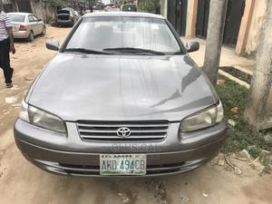 Toyota Camry 1999 Automatic Gray   Cars for sale in Lagos State, Gbagada