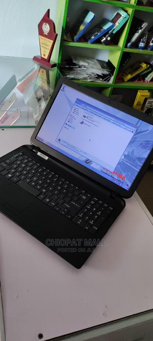 Laptop Toshiba Satellite C55 8GB Intel Celeron SSHD (Hybrid) 500GB   Laptops & Computers for sale in Delta State, Ika South