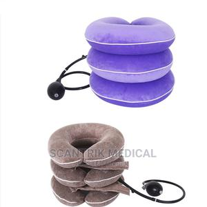 Neck Stretcher Cervical Traction Device | Medical Supplies & Equipment for sale in Rivers State, Eleme