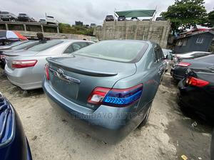 Toyota Camry 2011 Gray   Cars for sale in Lagos State, Apapa