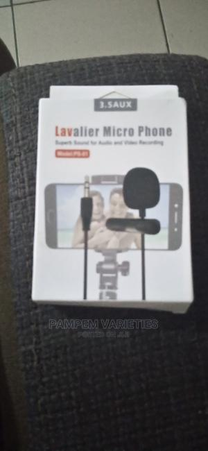 Lavalier Micro Phone   Audio & Music Equipment for sale in Lagos State, Surulere