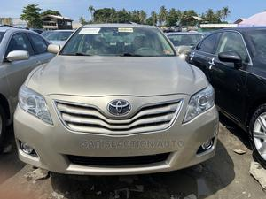 Toyota Camry 2008 2.4 LE Gold   Cars for sale in Lagos State, Apapa