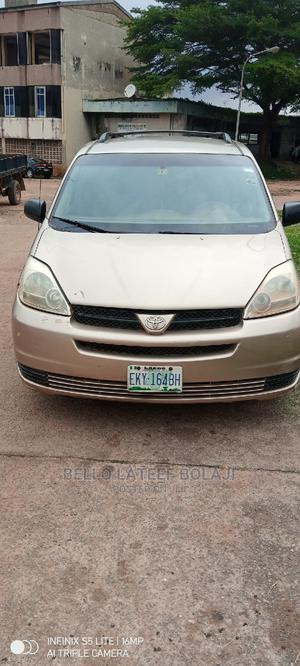 Toyota Sienna 2005 XLE Gold | Cars for sale in Oyo State, Ibadan