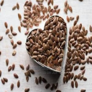 Organic Flaxseed | Feeds, Supplements & Seeds for sale in Abuja (FCT) State, Central Business District