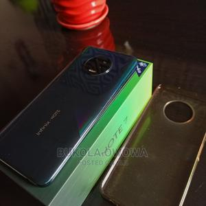Infinix Note 7 64 GB Green   Mobile Phones for sale in Lagos State, Apapa