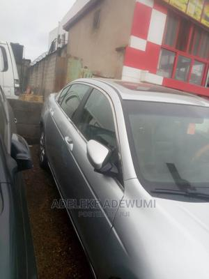 Honda Accord 2008 Silver | Cars for sale in Abuja (FCT) State, Kuje