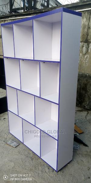 Quality High Shelves. | Furniture for sale in Lagos State, Shomolu