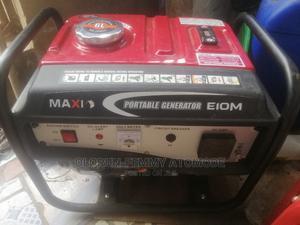 Maxi Generator 10EM | TV & DVD Equipment for sale in Osun State, Osogbo