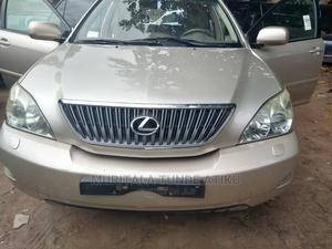 Lexus RX 2006 Gold | Cars for sale in Lagos State, Egbe Idimu