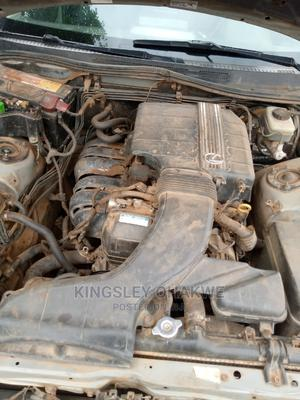 Lexus ES 2003 300 Silver | Cars for sale in Abuja (FCT) State, Karu