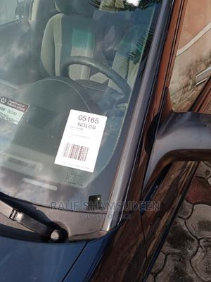 Honda Civic 2004 Blue | Cars for sale in Rivers State, Obio-Akpor