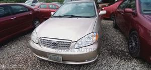 Toyota Corolla 2006 LE Gold | Cars for sale in Abuja (FCT) State, Kubwa