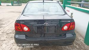 Toyota Corolla 2004 LE Black | Cars for sale in Ondo State, Akure