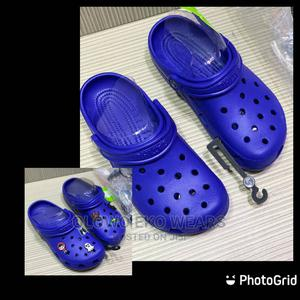 New Crocs Slide 3 Drip Colours   Shoes for sale in Lagos State, Lagos Island (Eko)