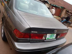 Toyota Camry 2000 Gray   Cars for sale in Osun State, Ilesa