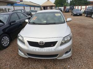 Toyota Corolla 2010 Silver   Cars for sale in Kwara State, Ilorin South