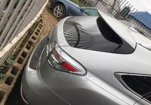 Lexus RX 2010 350 Silver   Cars for sale in Lagos State, Isolo