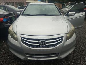 Honda Accord 2009 2.0 I-Vtec Automatic Silver | Cars for sale in Abuja (FCT) State, Garki 2