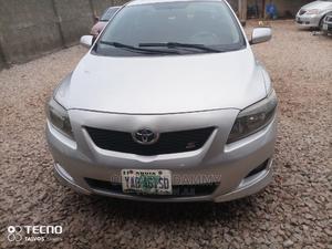 Toyota Corolla 2010 Silver | Cars for sale in Osun State, Ede