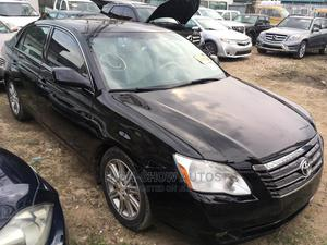 Toyota Avalon 2005 Limited Black | Cars for sale in Lagos State, Gbagada