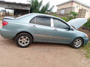 Toyota Corolla 2005 LE Green | Cars for sale in Osun State, Osogbo