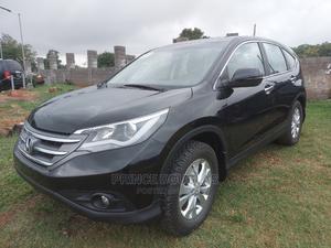 Honda CR-V 2013 Black | Cars for sale in Abuja (FCT) State, Apo District