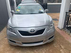 Toyota Camry 2009 Silver | Cars for sale in Osun State, Osogbo