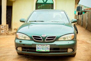 Nissan Primera 2000 2.0 Wagon Green | Cars for sale in Ondo State, Akure