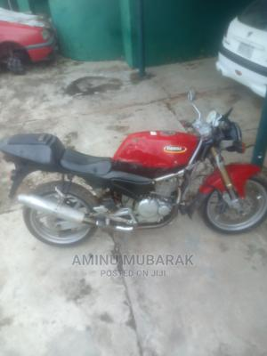 Suzuki Sport 2008 | Motorcycles & Scooters for sale in Abuja (FCT) State, Kuje