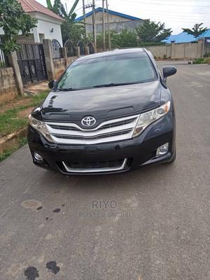 Toyota Venza 2010 Black | Cars for sale in Abuja (FCT) State, Maitama