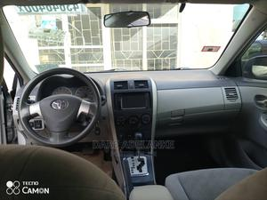 Toyota Corolla 2010 Silver   Cars for sale in Lagos State, Yaba