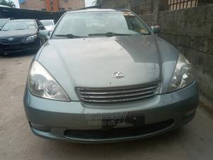 Lexus ES 2003 Green   Cars for sale in Lagos State, Isolo