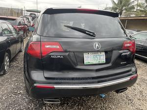Acura MDX 2012 Black | Cars for sale in Lagos State, Ojodu