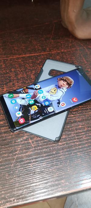 Samsung Galaxy Note 8 64 GB Black   Mobile Phones for sale in Abuja (FCT) State, Dei-Dei